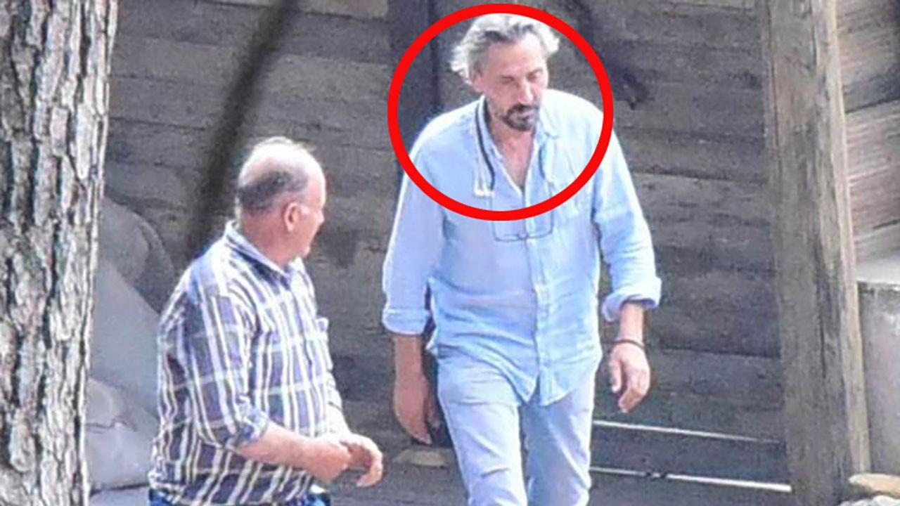 Özgü Namal'ın eşi Ahmet Serdar Oral son yolculuğuna uğurlandı... Ahmet  Serdar Oral kimdir?