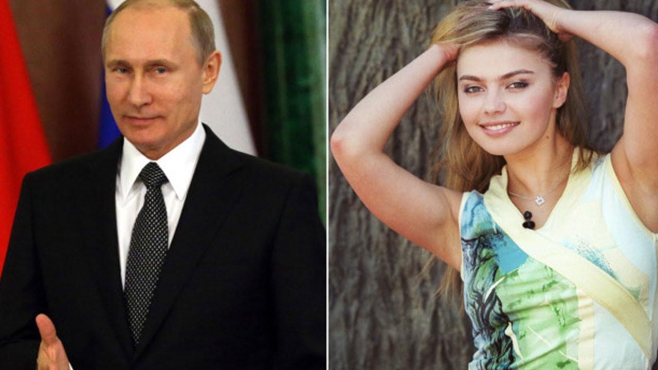 Dünyayı sarsan iddia! Putin ikiz babası oldu!