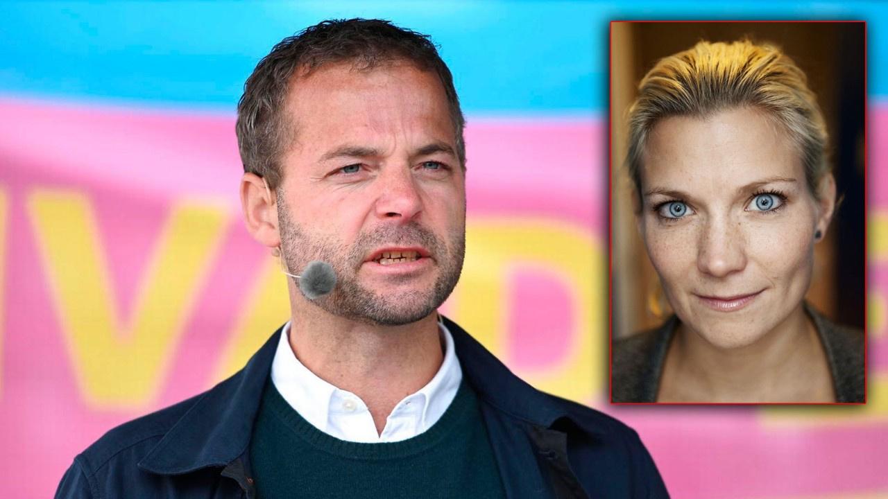 Danimarka'da siyasi partide taciz skandalı