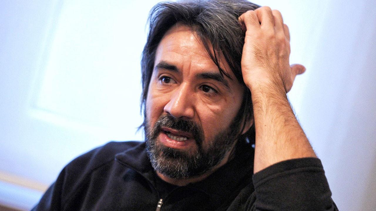 Yönetmen Zeki Demirkubuz'un senaryoları kayboldu