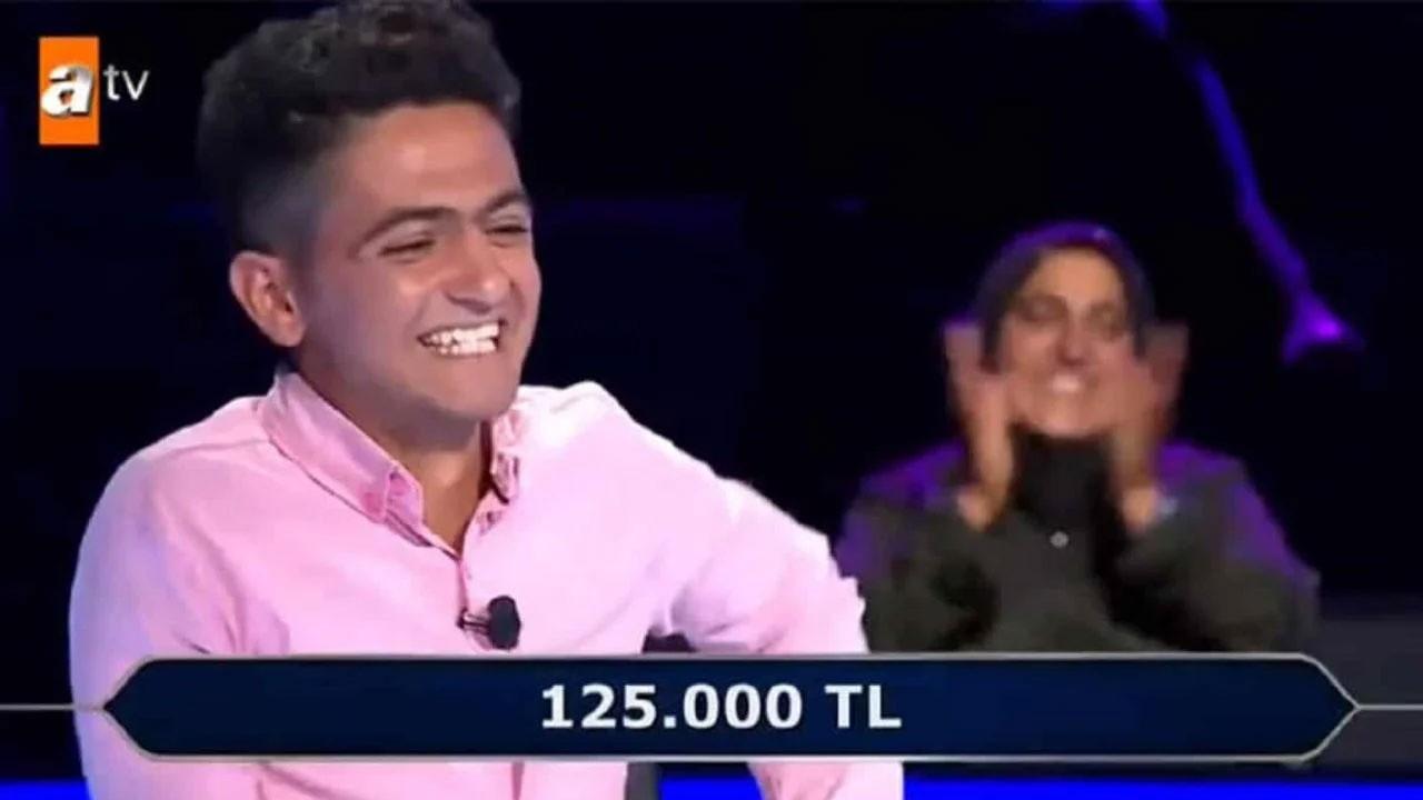 40 liraya aldı, Milyoner'de kaderi değişti!