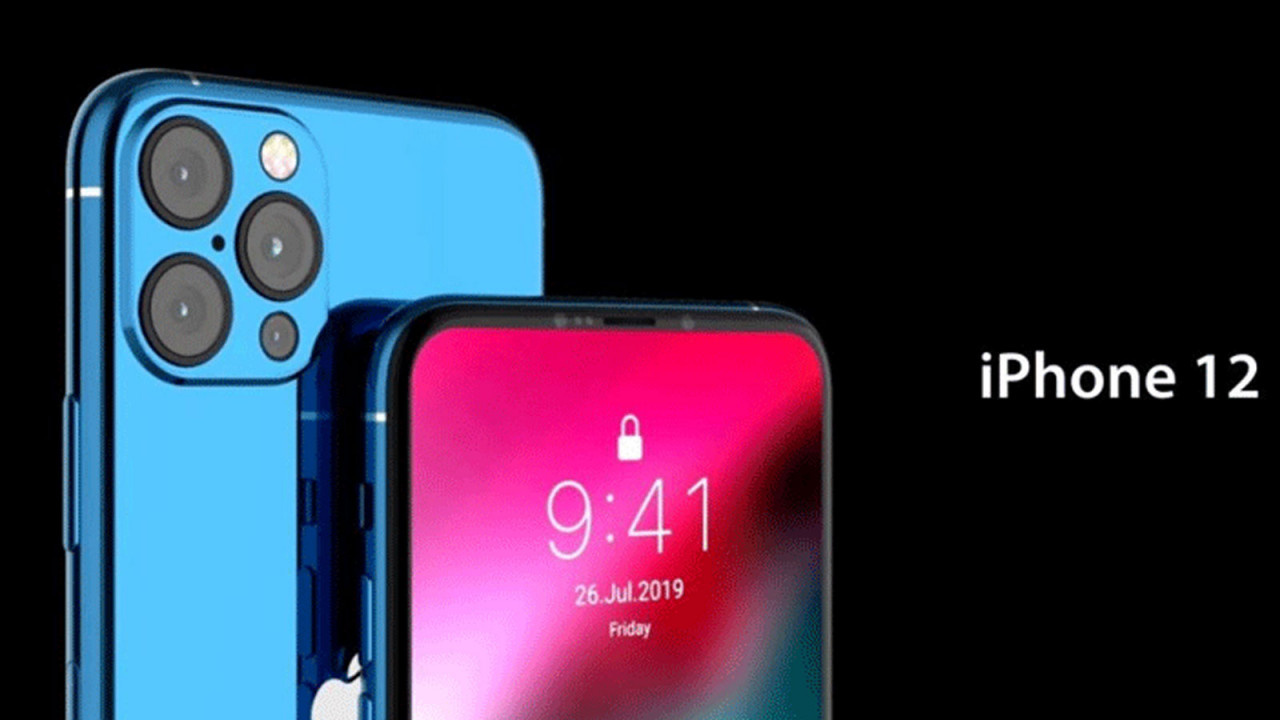 iphone 12 tanıtımı canlı izle