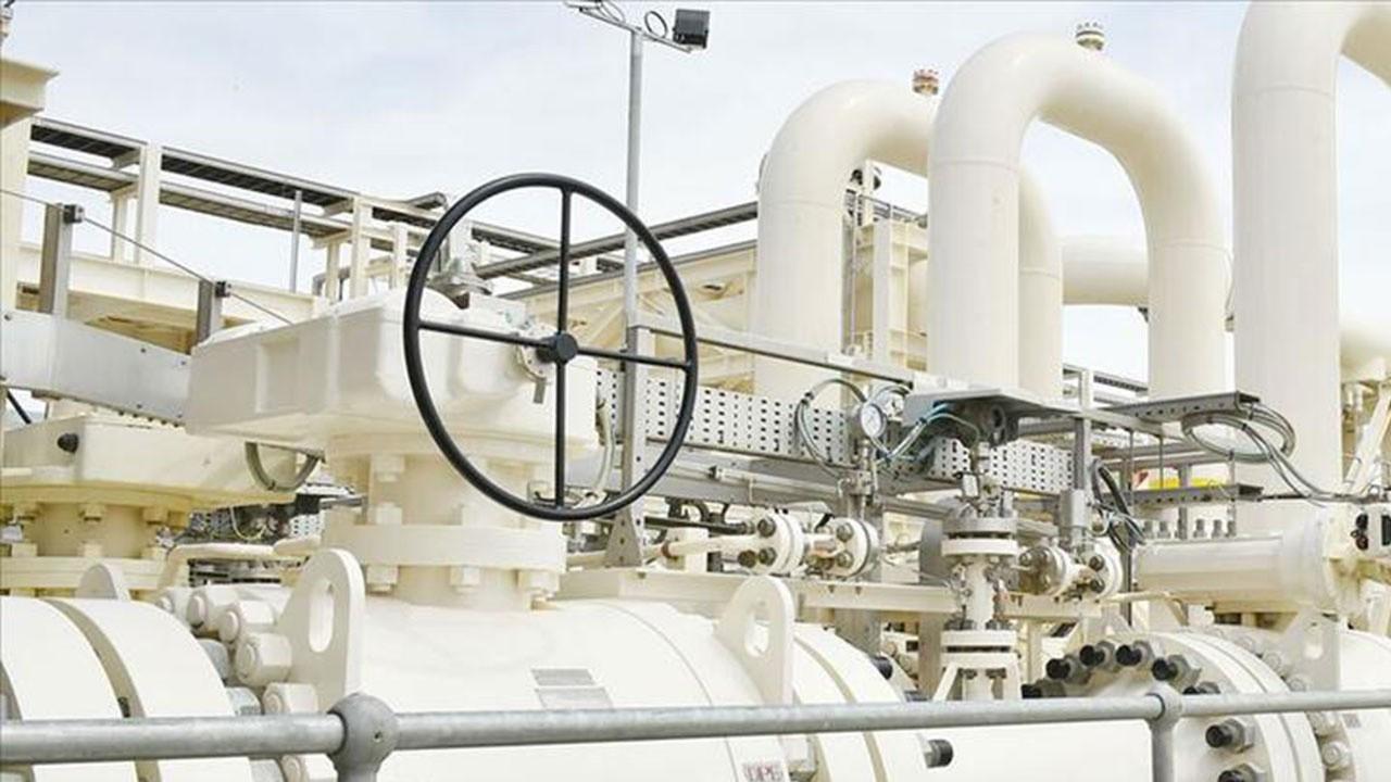 TAP, Avrupa'ya doğal gaz verecek