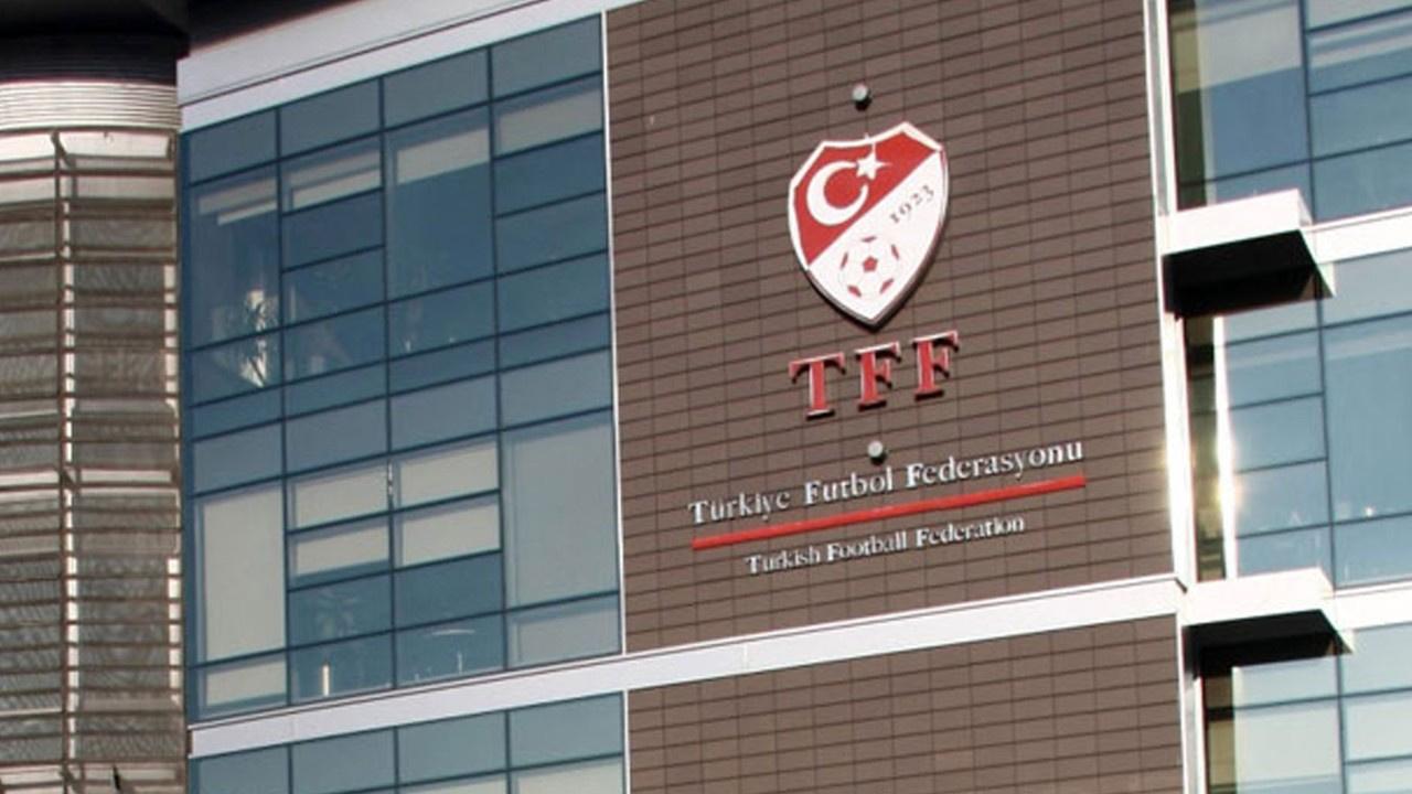 TFF'den Türkiye-Sırbistan maçı kararı