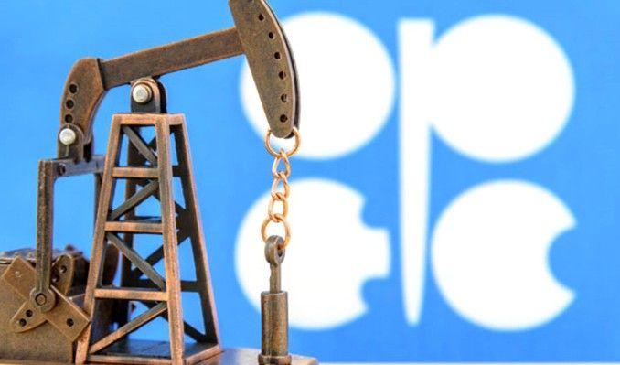 IMF'den flaş açıklama! Petrolde yıl sonu hesapları değişti! - Sayfa 1