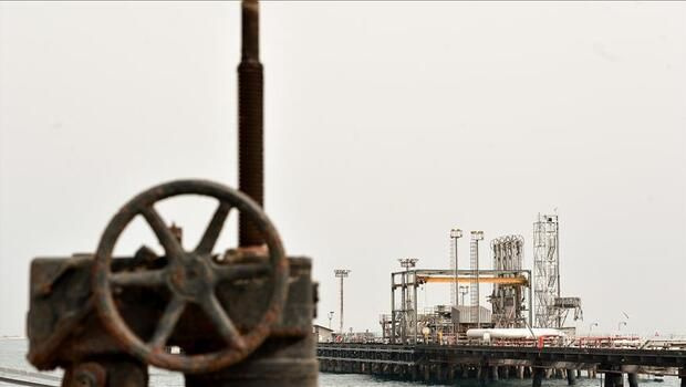 IMF'den flaş açıklama! Petrolde yıl sonu hesapları değişti! - Sayfa 2
