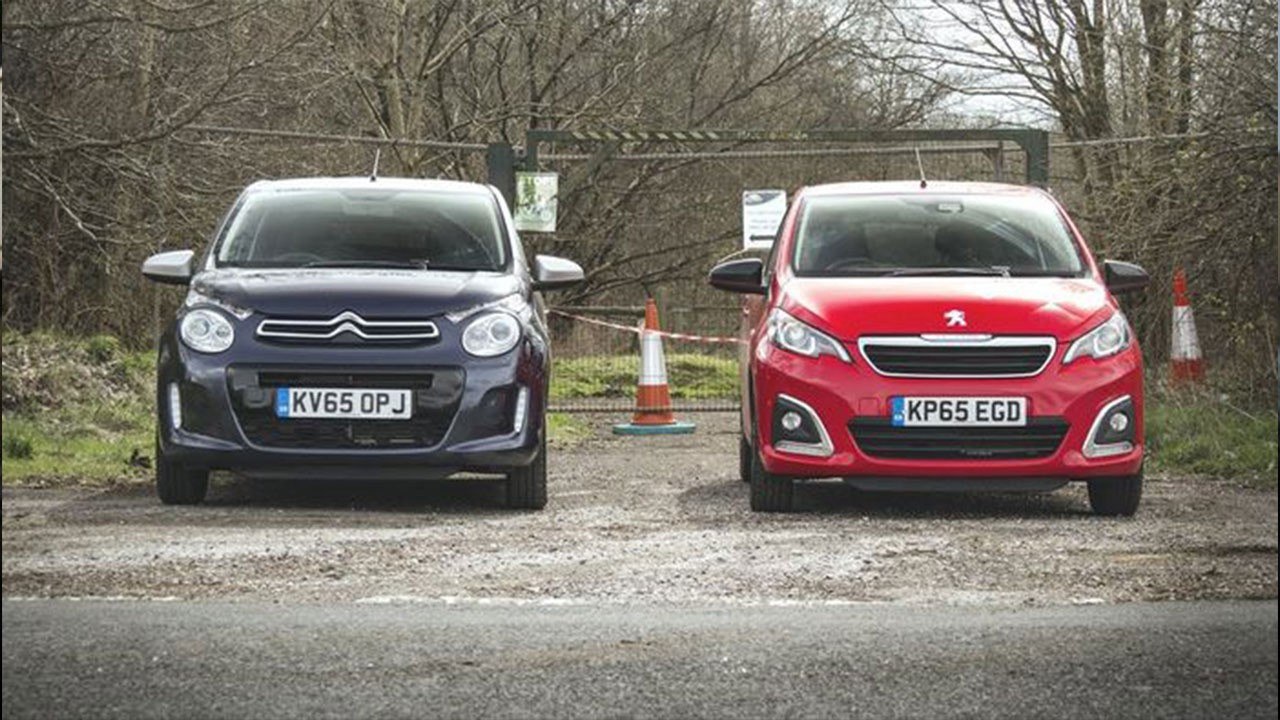 Fransız otomobil devi iki modelin üstünü çizdi
