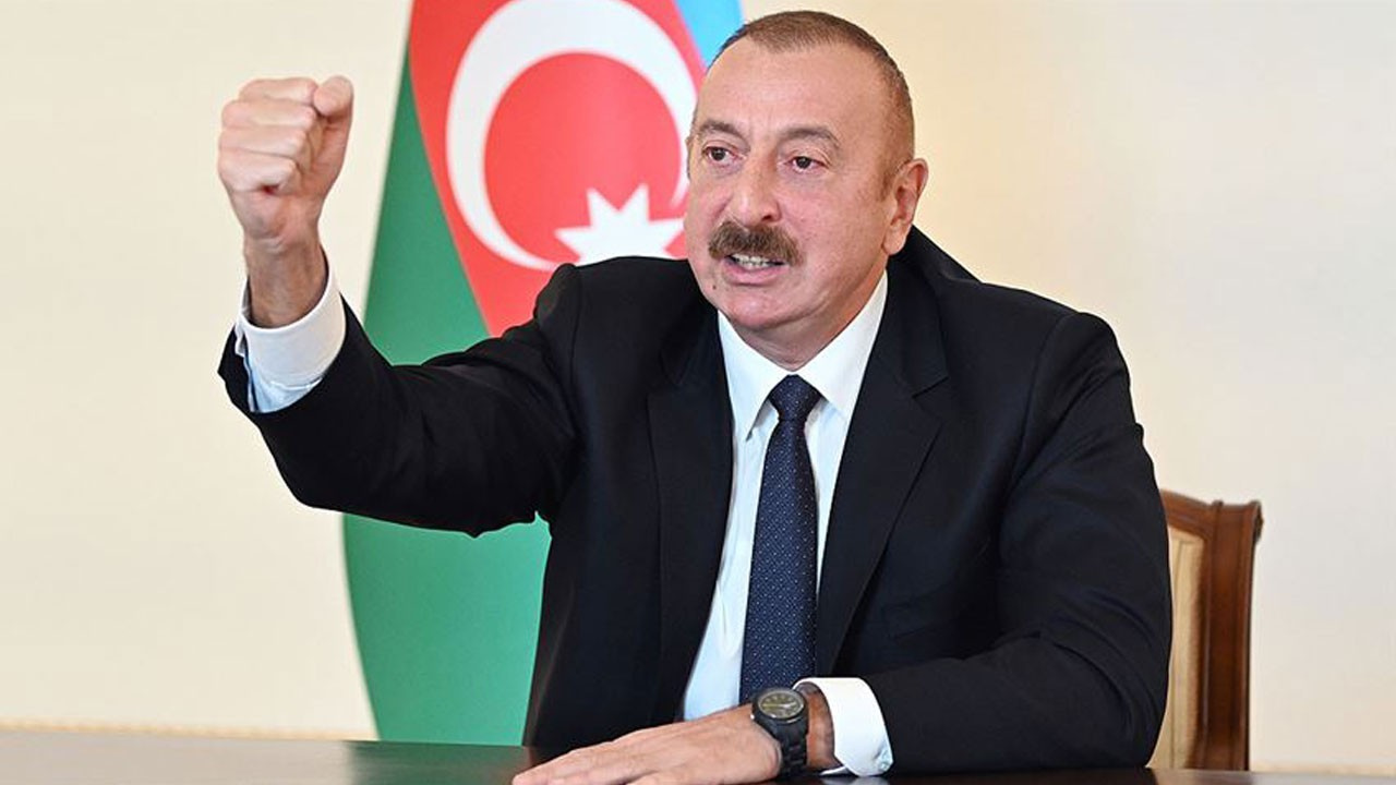 Zengilan, Ermenistan'ın işgalinden kurtarıldı!