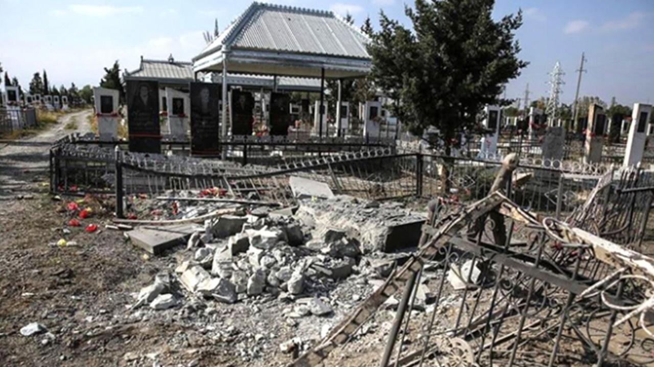 Ermenistan ateşkesi yine ihlal etti