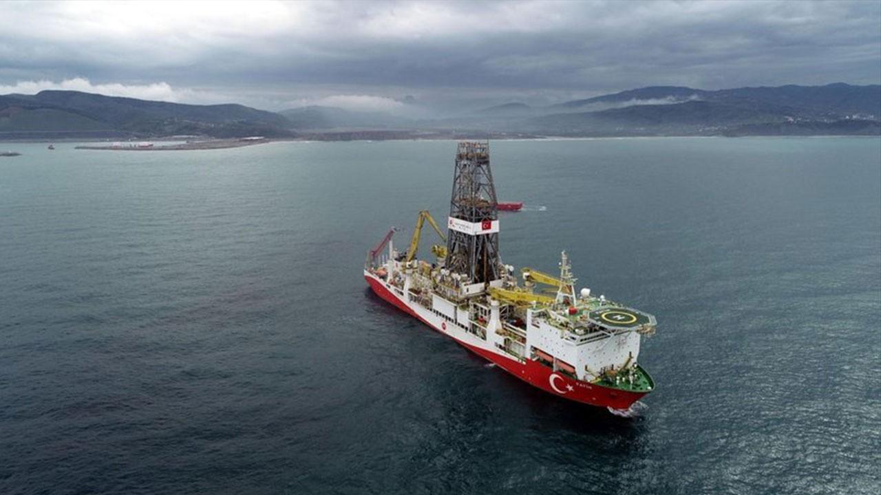 Bakan Dönmez'den kritik doğal gaz açıklaması!