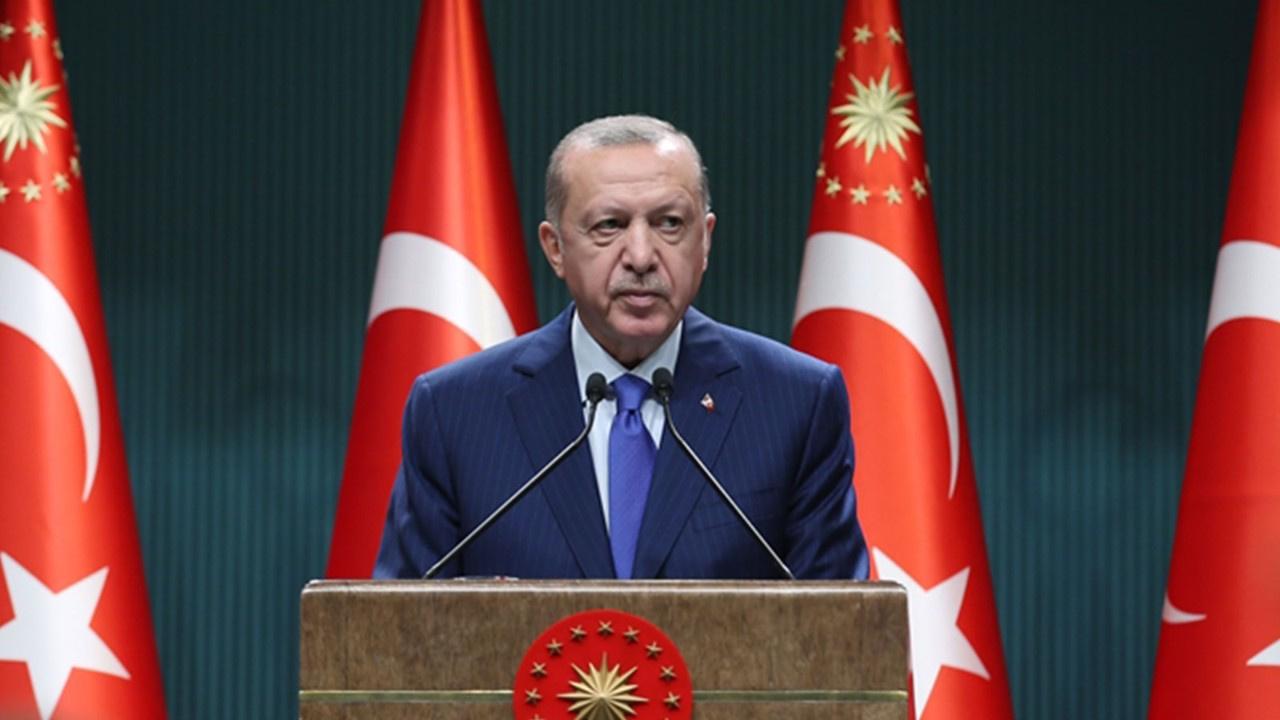 Cumhurbaşkanı Erdoğan: Fransız mallarını almayın