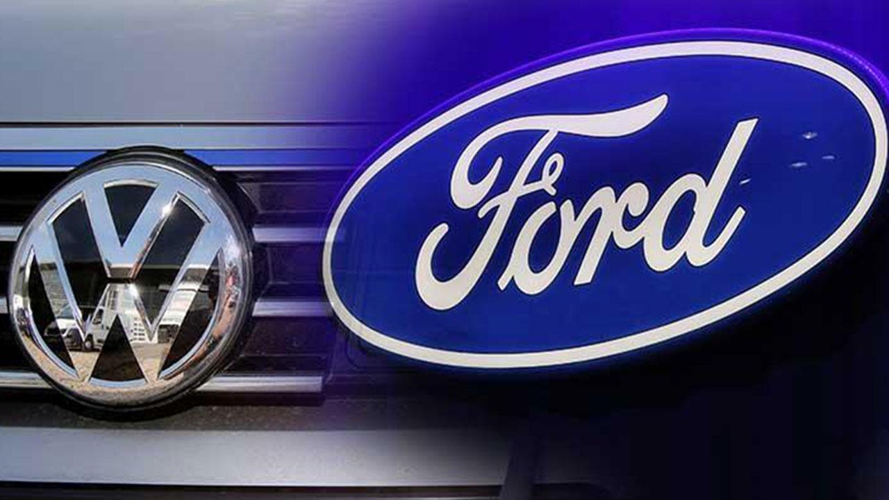 Ford ve Volkswagen'den önemli Türkiye kararı!
