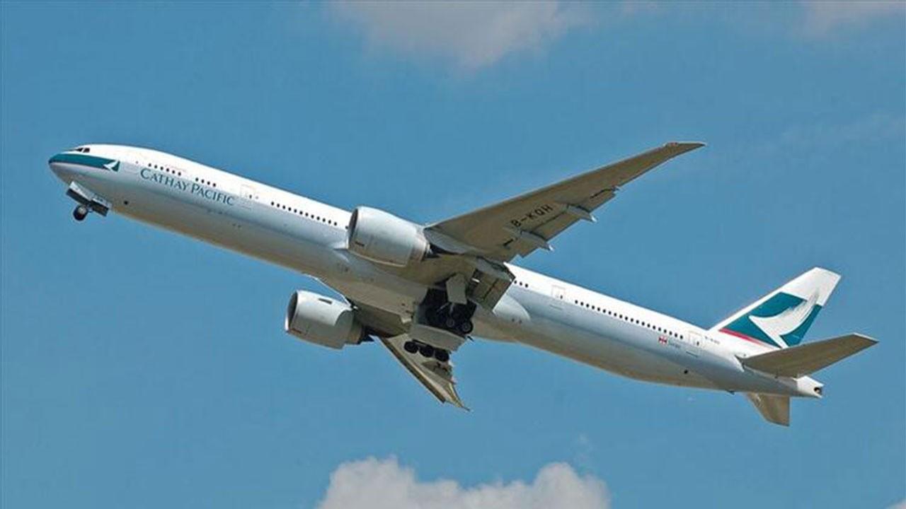 Havacılık şirketlerinin vergileri askıya alındı