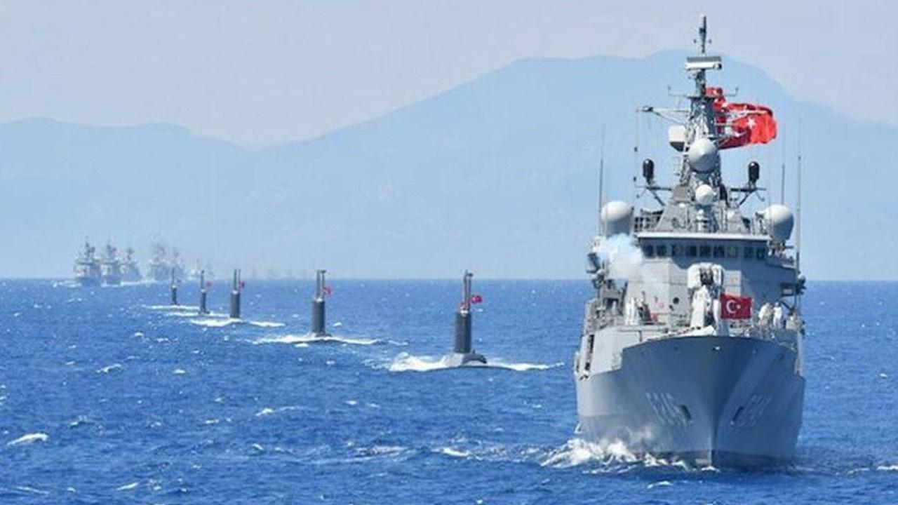Türkiye'den NAVTEX ilanı