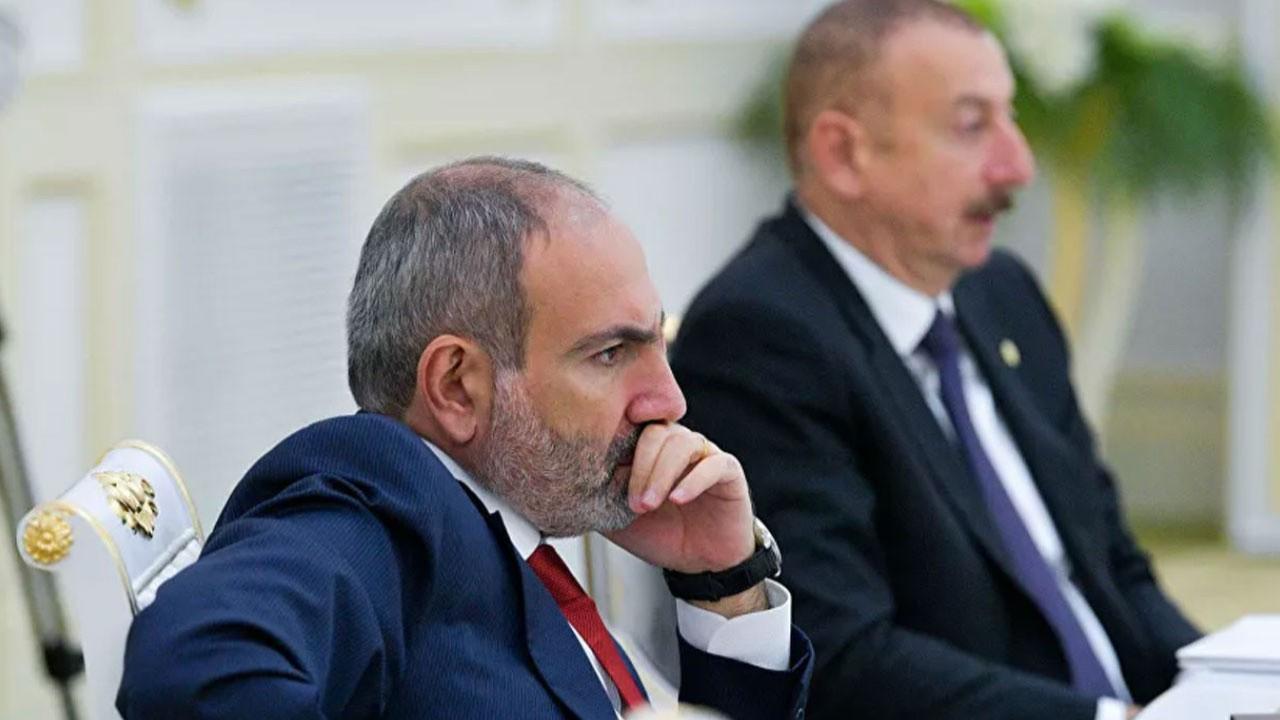 Aliyev ve Paşinyan görüşecek mi?