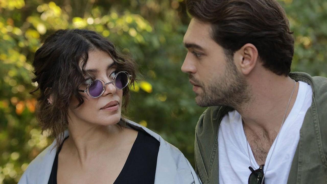 Çatı Katı Aşk 16. Bölüm Final izle