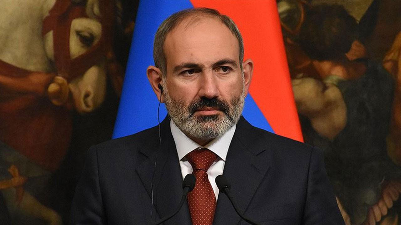 Ermenistan duyurdu!