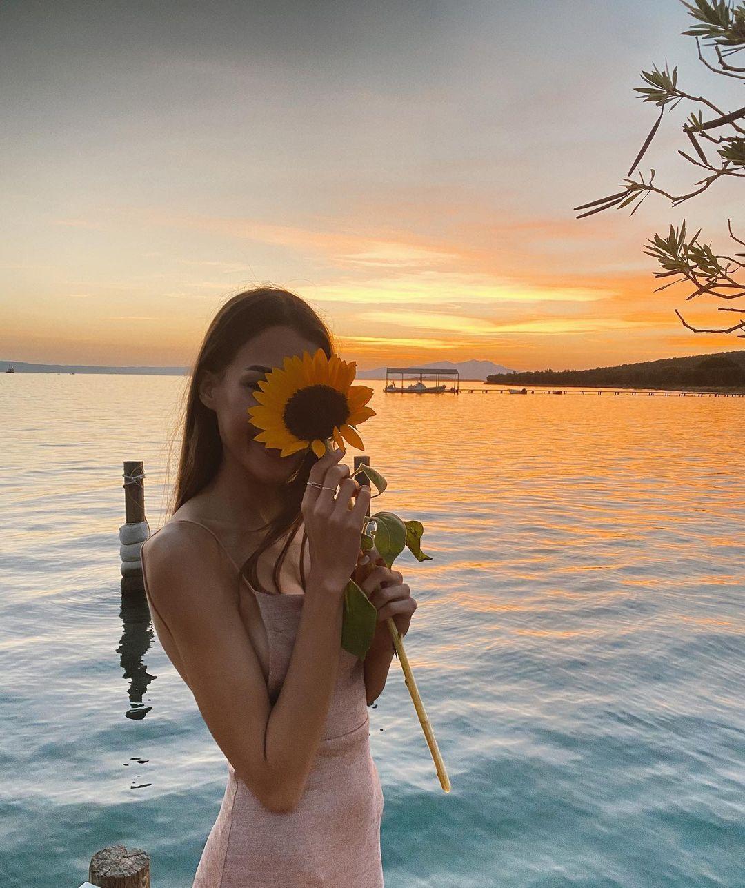 Alev Alev dizisinin Rüya'sı Dilan Çiçek Deniz Instagram hesabından bu fotoğrafı paylaştı - Sayfa 4