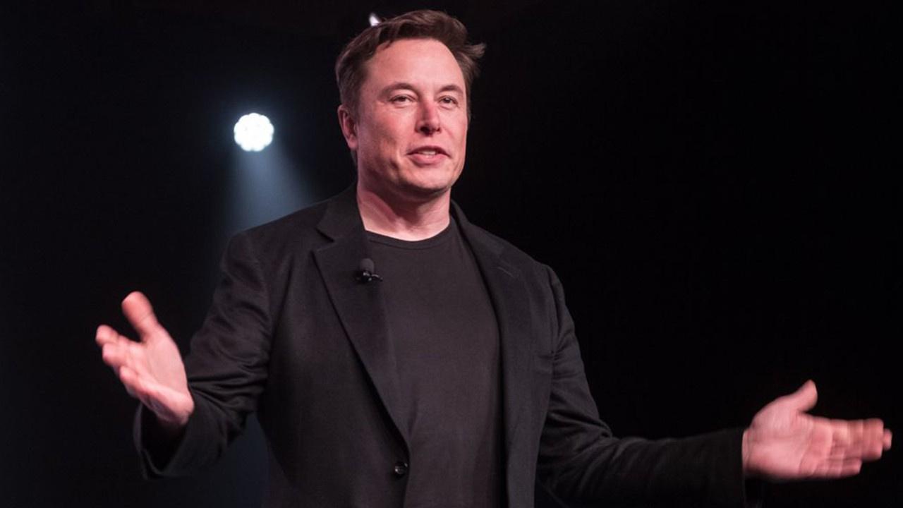 Elon Musk, 1 günde 15,2 milyar dolar kaybetti