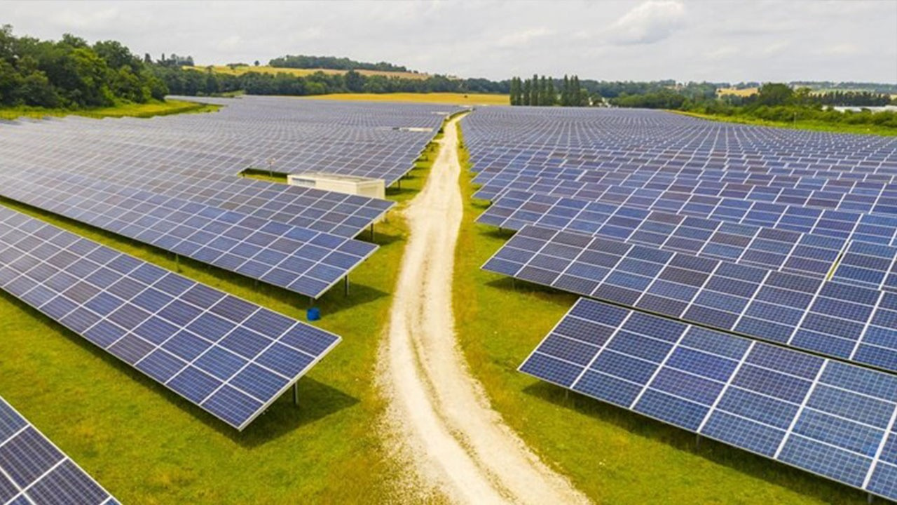 Belediye Güneş Enerji Santrali yaptıracak