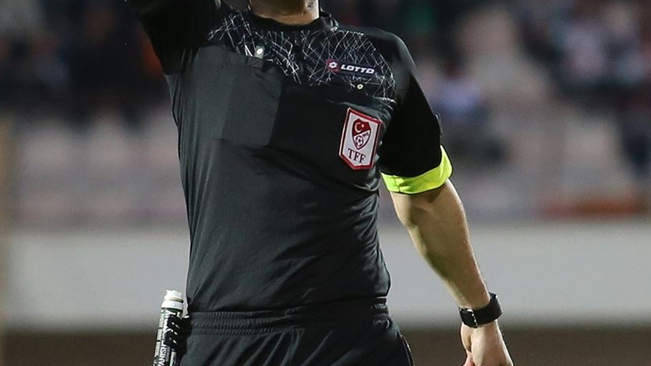 UEFA'dan Çakır ve Göçek'e görev
