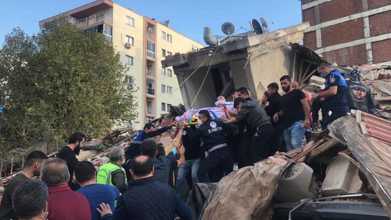 Ünlülerden İzmir depremi paylaşımları - Sayfa 3