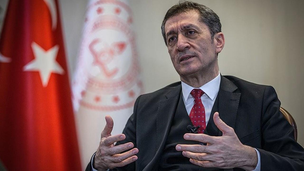 Bakan Ziya Selçuk'tan 'vaka artışı' uyarısı