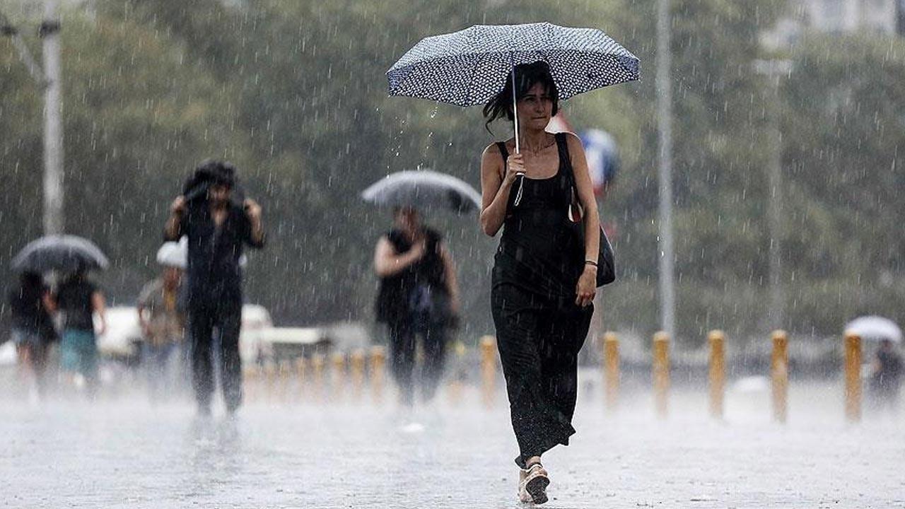 Meteoroloji uyardı! Bu illerde yaşayanlar dikkat!