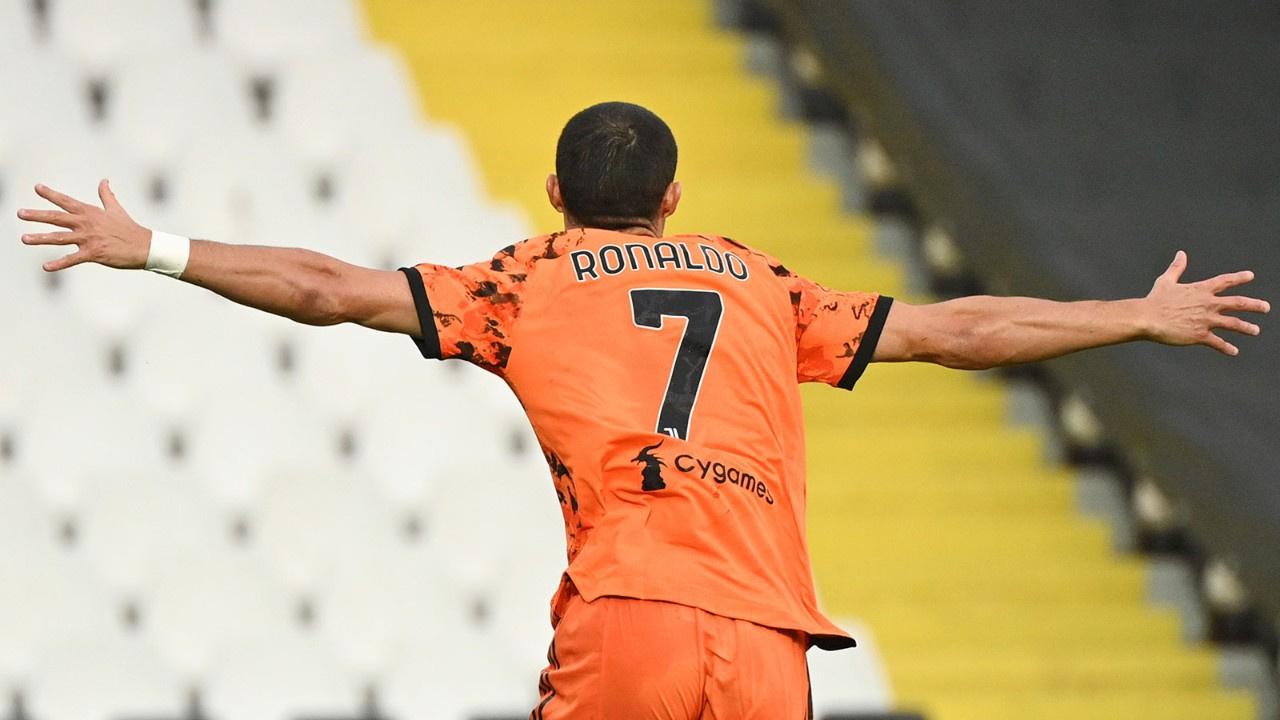 Ronaldo'nun dönüşü muhteşem oldu