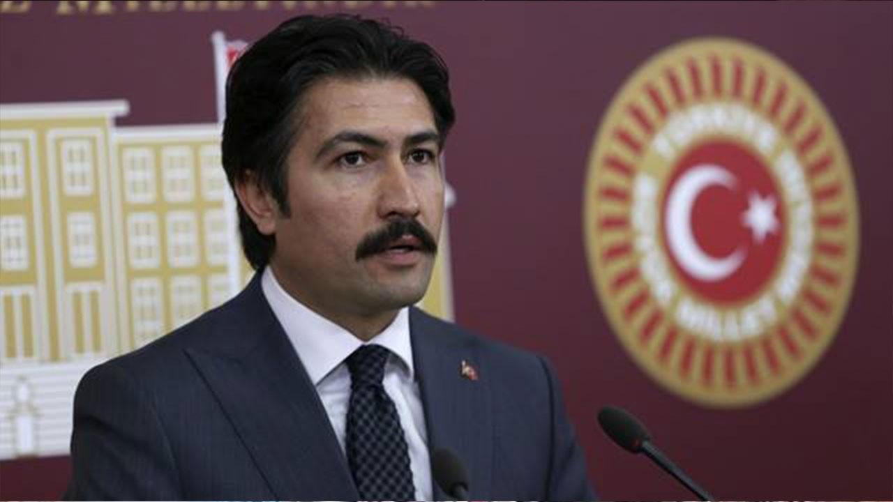 AK Partili Özkan'dan SGK prim desteği açıklaması
