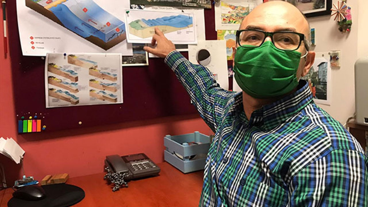 Korkutan tahmin! ''Olası Marmara depreminde...''