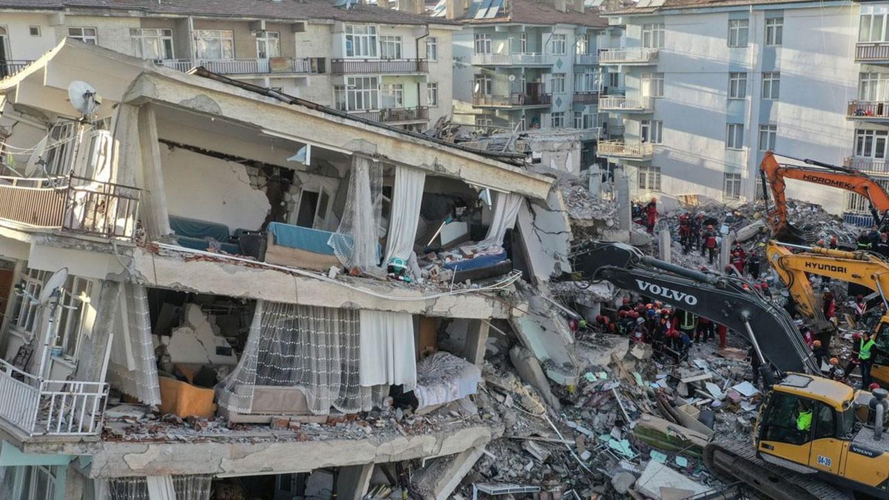 İşte İstanbul'un en riskli ilçeleri?