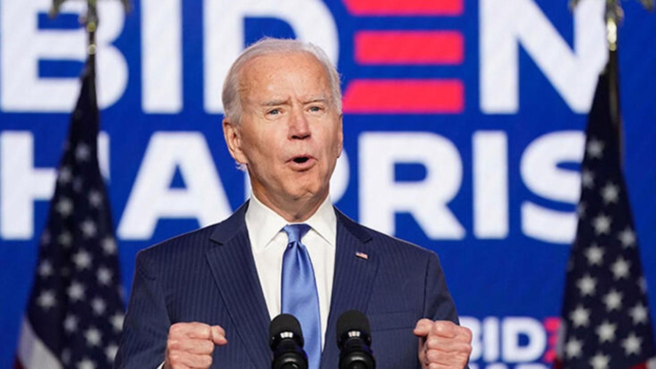 Joe Biden, 6 yeni ismi duyurdu!