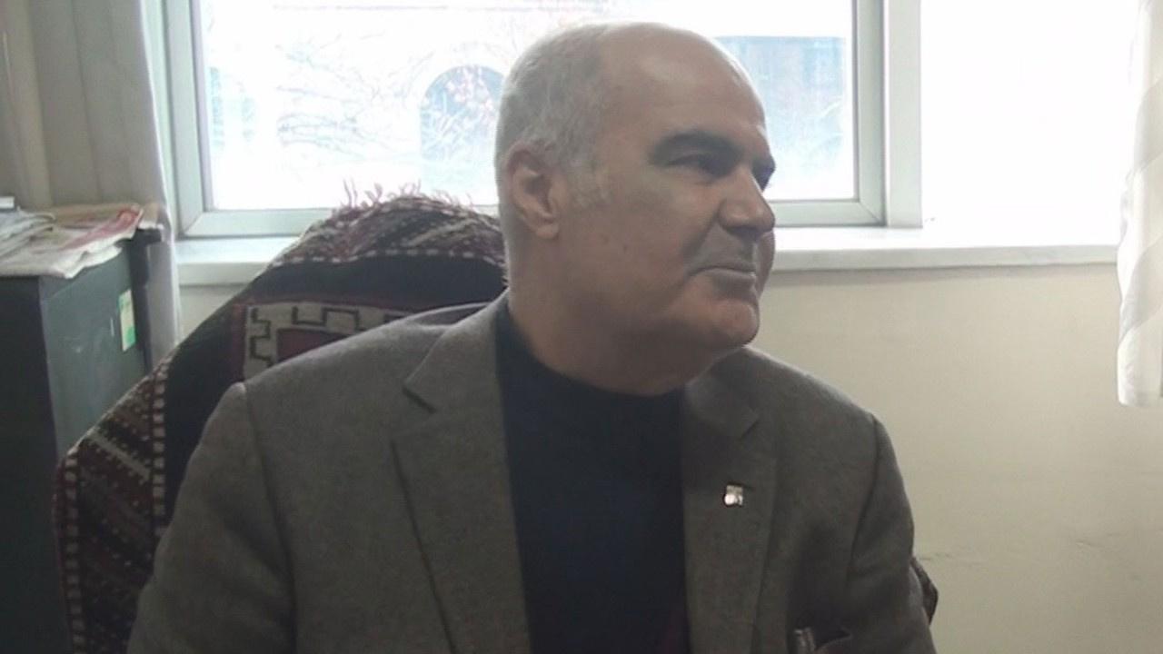 Malatya eski belediye başkanı korona virüsten öldü