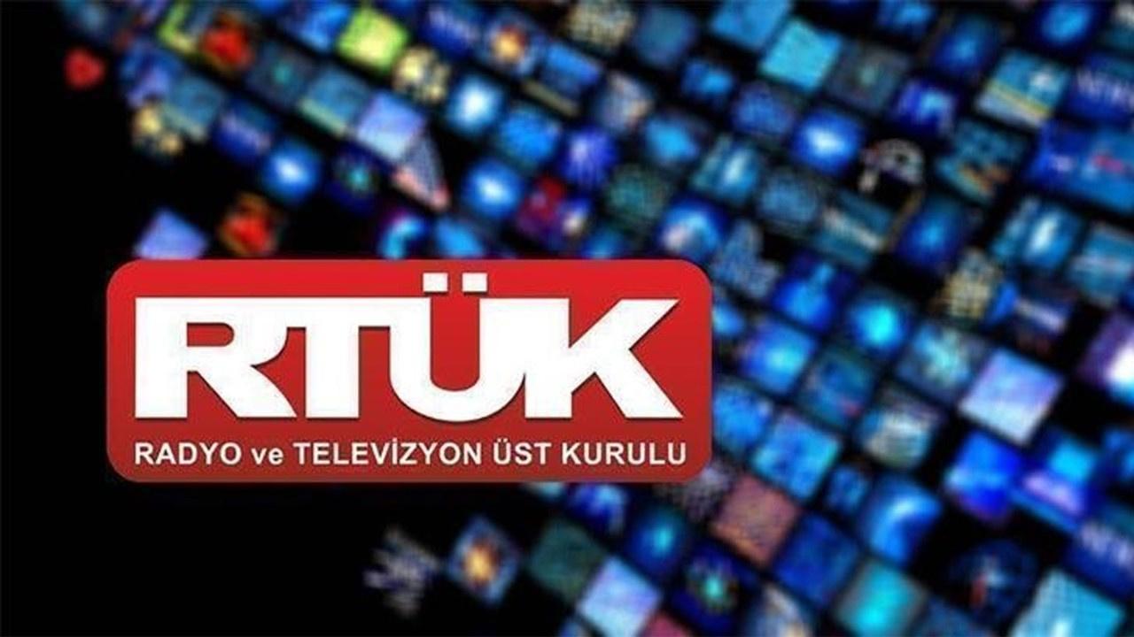 RTÜK'ten CHP'li Altay'ın sözlerine inceleme