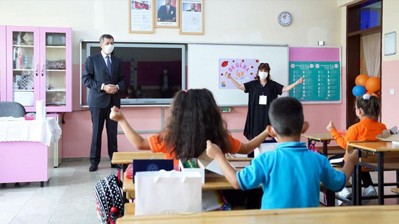 Milli Eğitim Bakanı Selçuk'tan tablet açıklaması
