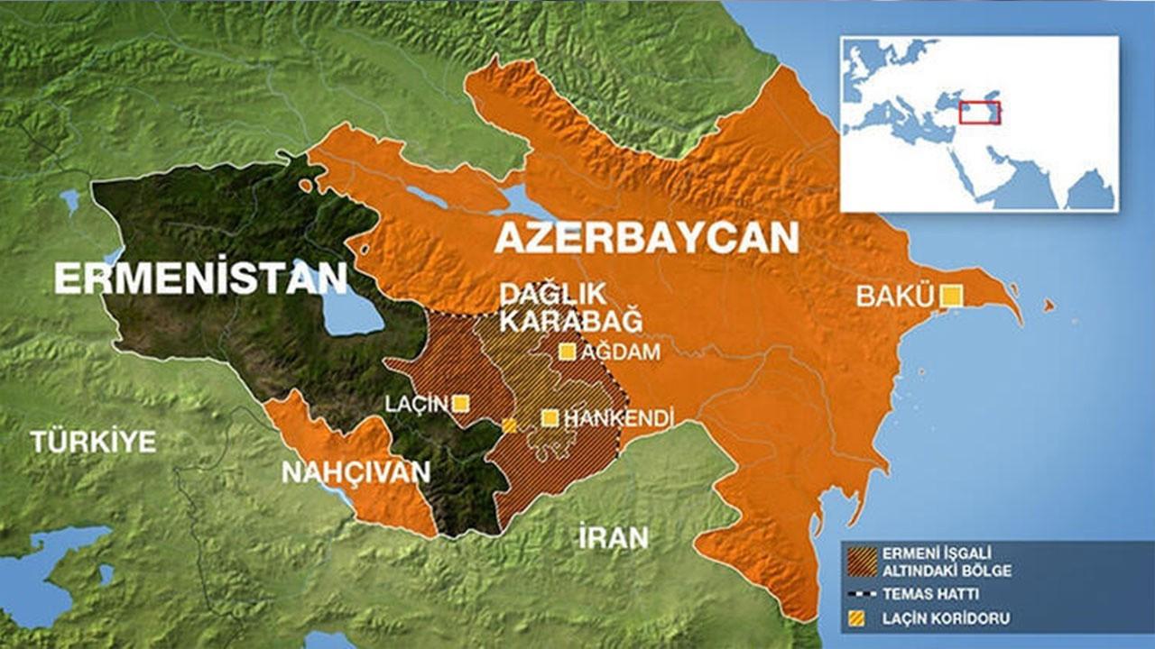 Ermenistan'da sular durulmuyor: Üst üste istifalar