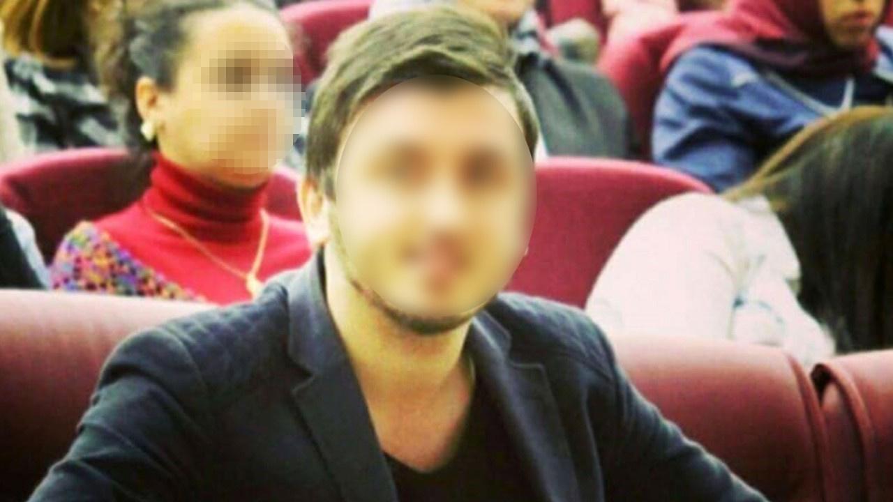 Ardahan Üniversitesinde tacizci hoca skandalı