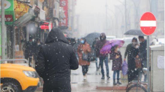 Türkiye'de kar yüzünü göstermeye başladı - Sayfa 2