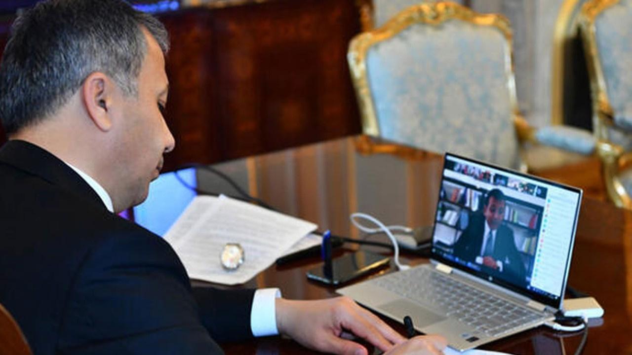 Vali Yerlikaya'dan 'kısıtlama' uyarısı