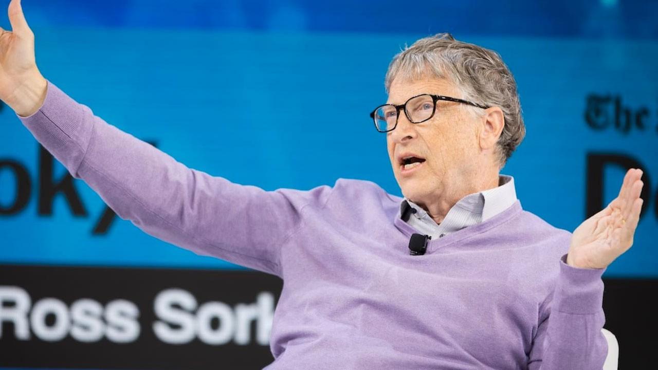 Bill Gates: Eski günleri unutun