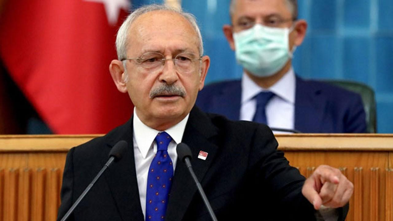 Kılıçdaroğlu asgari ücret için rakam verdi!
