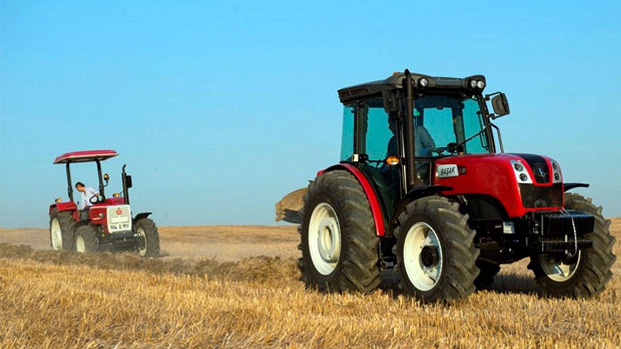 Çiftçiye destek müjdesi
