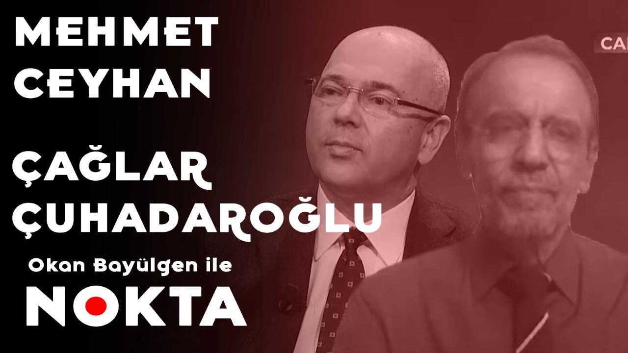 Okan Bayülgen ile Nokta - 17 Kasım 2020
