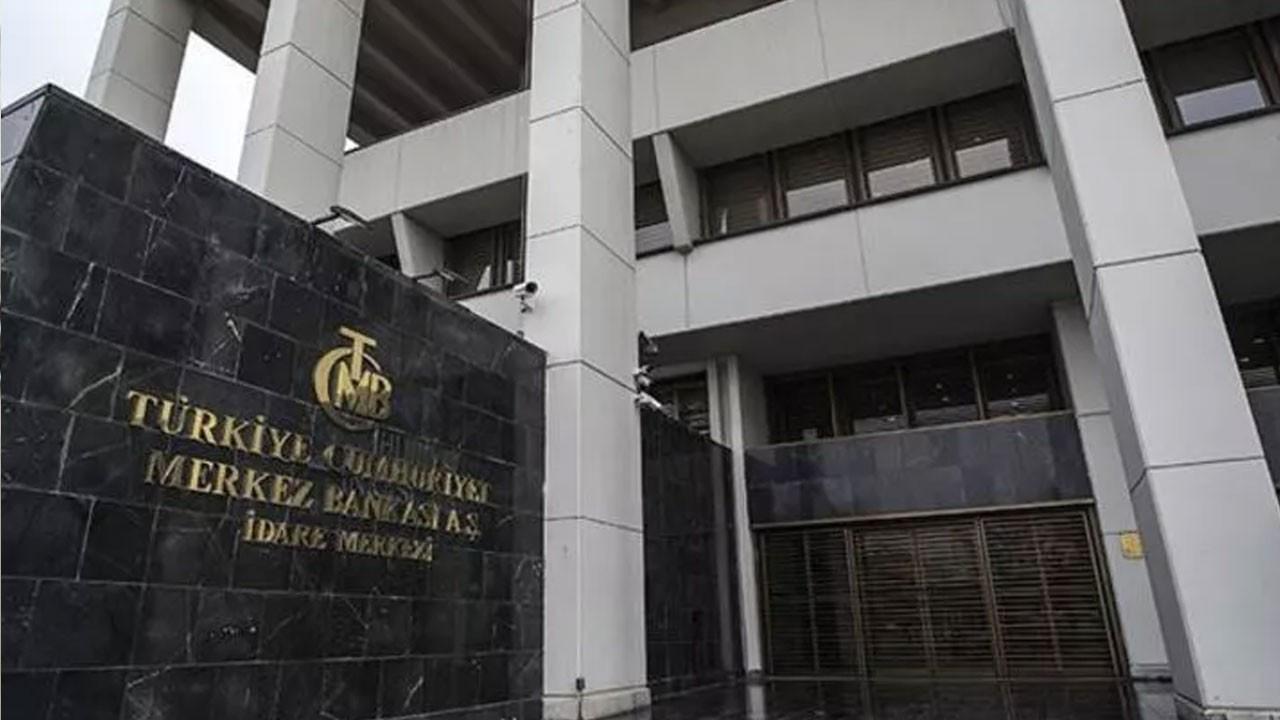 TCMB piyasaya 62 milyar lira verdi