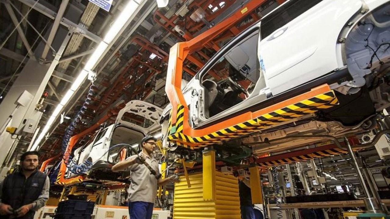 Tarih verildi! Otomobil devi üretime ara verecek