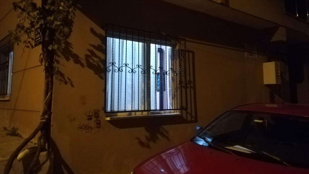 İzmir'de soba faciası: Baba öldü, oğlu hastanede