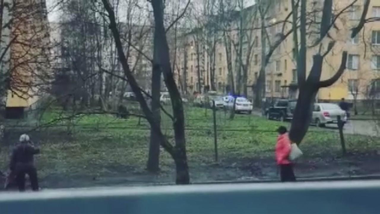 Yer: Rusya... Bir baba 6 çocuğunu rehin aldı!