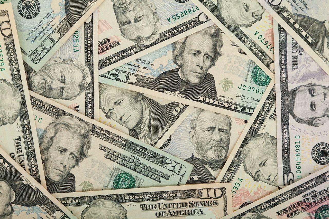 Dolarda neler oluyor? - Sayfa 4