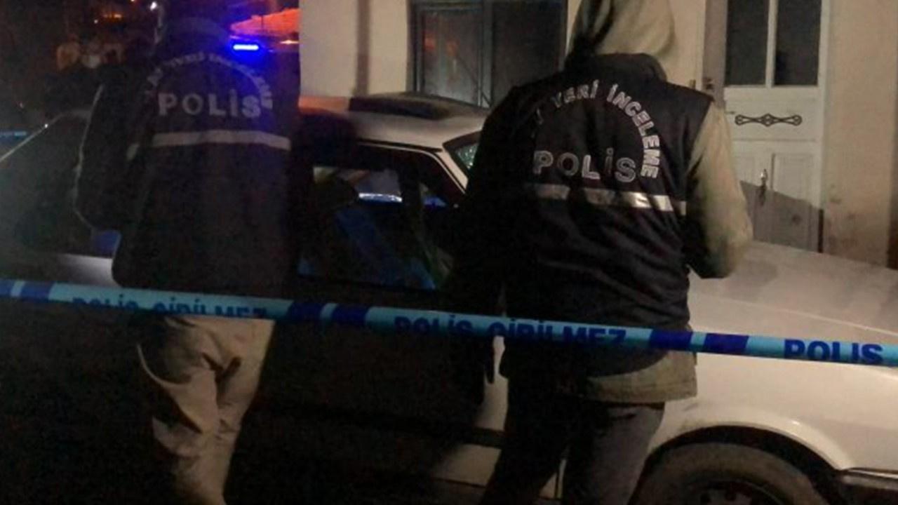 Tekirdağ'da silahlı kavga: 2 ölü, 1 yaralı